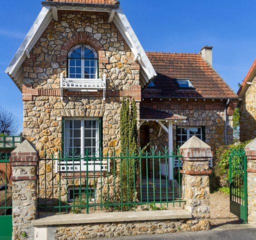 Maison classée Remarquable